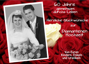 Anzeige Christel & Otto